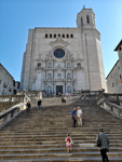 Girona Cathedral (aka Great Sept of Baelor)